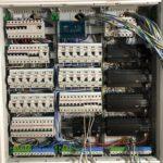 Монтаж электрики в доме: от проекта до реализации